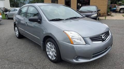2010 Nissan Sentra for sale at Citi Motors in Highland Park NJ