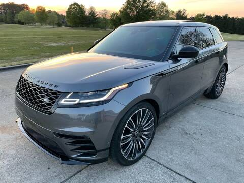 2019 Land Rover Range Rover Velar for sale at Legacy Motor Sales in Norcross GA