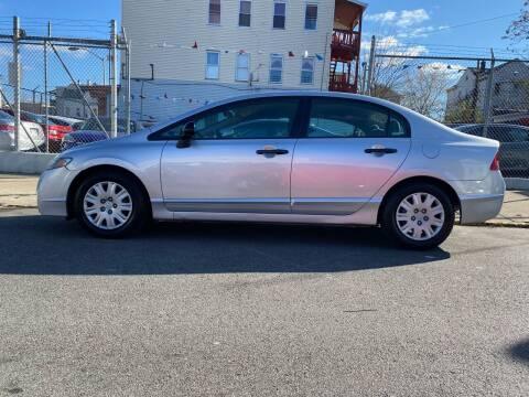 2009 Honda Civic for sale at G1 Auto Sales in Paterson NJ