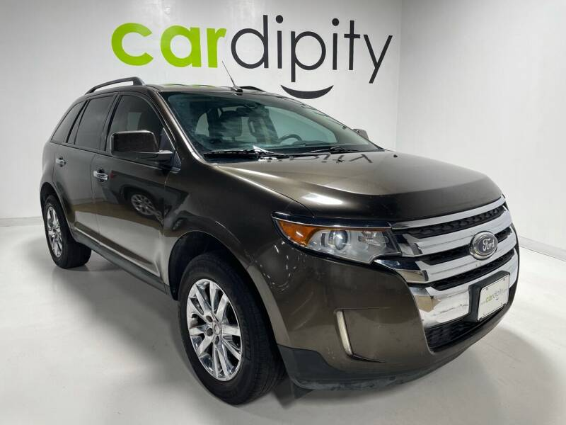 2011 Ford Edge for sale at Cardipity in Dallas TX