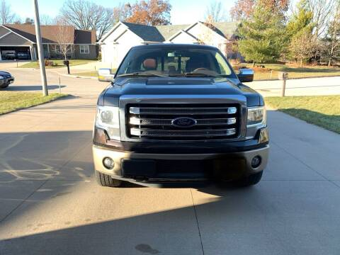 2013 Ford F-150 for sale at Craig Auto Sales in Omro WI