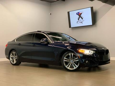 2016 BMW 4 Series for sale at TX Auto Group in Houston TX