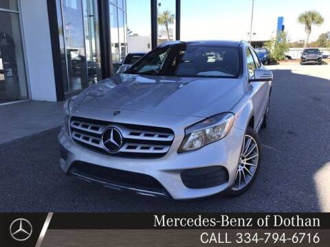 2018 Mercedes-Benz GLA for sale at Mike Schmitz Automotive Group in Dothan AL