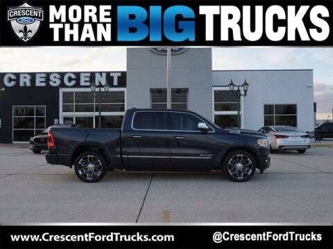 2019 RAM Ram Pickup 1500 for sale at Crescent Ford in Harahan LA