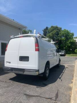 2015 Chevrolet Express Cargo for sale at Homer Ave Automotive in Pleasantville NJ