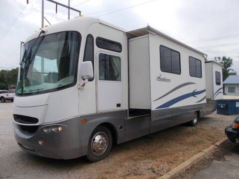 2001 Ford Coachman for sale at High Country Motors in Mountain Home AR