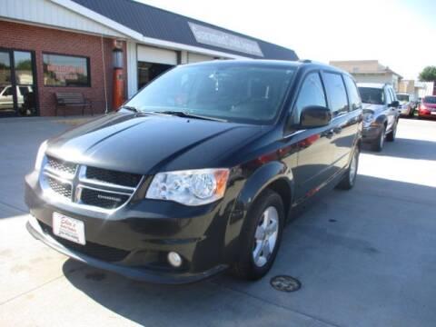 2011 Dodge Grand Caravan for sale at Eden's Auto Sales in Valley Center KS