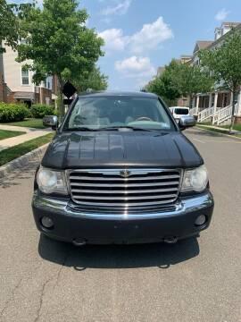 2008 Chrysler Aspen for sale at Pak1 Trading LLC in South Hackensack NJ