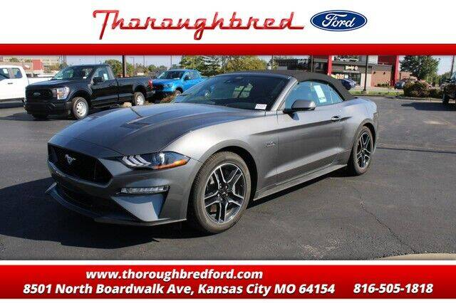 2021 Ford Mustang for sale in Kansas City, MO