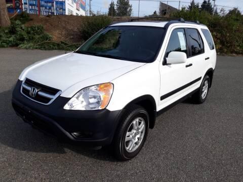 2003 Honda CR-V for sale at South Tacoma Motors Inc in Tacoma WA