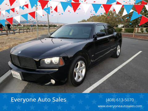 2010 Dodge Charger for sale at Everyone Auto Sales in Santa Clara CA