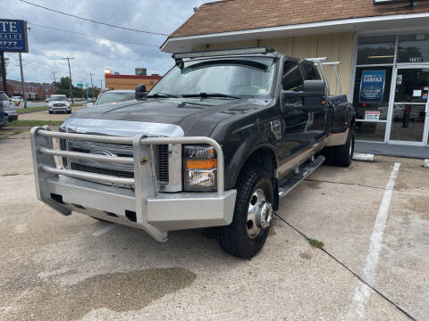 2008 Ford F-350 Super Duty for sale at Elite Auto Sales in Portsmouth VA