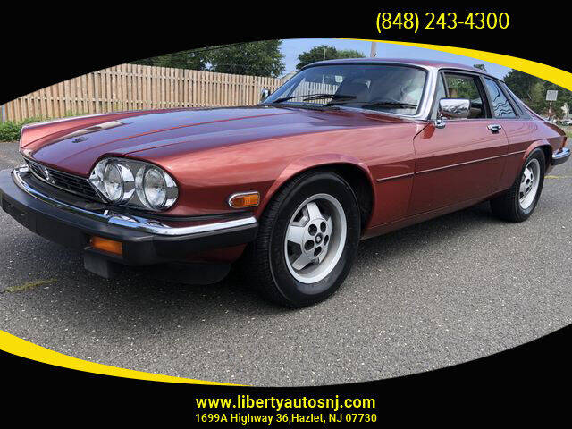 1984 Jaguar XJ-Series for sale in Hazlet, NJ