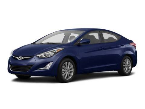 2016 Hyundai Elantra for sale at Winchester Mitsubishi in Winchester VA