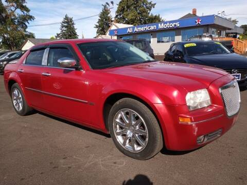 2010 Chrysler 300 for sale at All American Motors in Tacoma WA