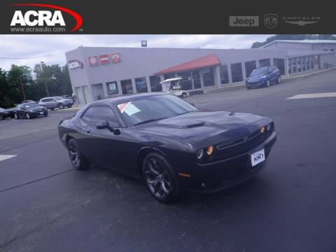 2018 Dodge Challenger for sale at BuyRight Auto in Greensburg IN
