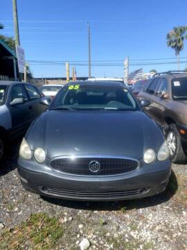2005 Buick LaCrosse for sale at ROCKLEDGE in Rockledge FL