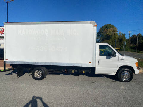 2005 Ford E-Series Chassis for sale at Big Daddy's Auto in Winston-Salem NC