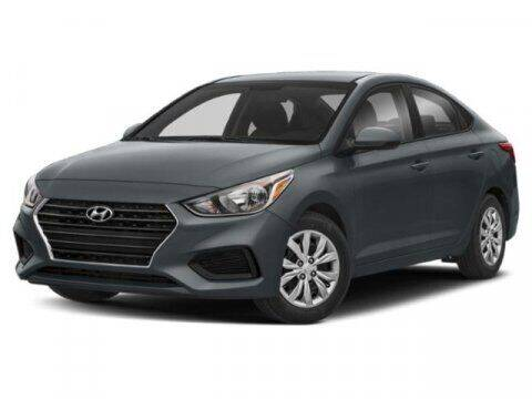 2020 Hyundai Accent for sale at Auto Finance of Raleigh in Raleigh NC