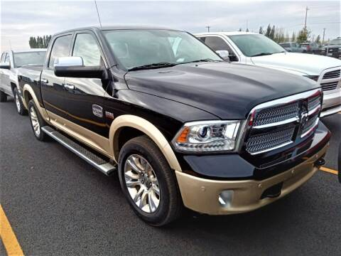 2014 RAM Ram Pickup 1500 for sale at C & V Auto Sales & Service in Moses Lake WA