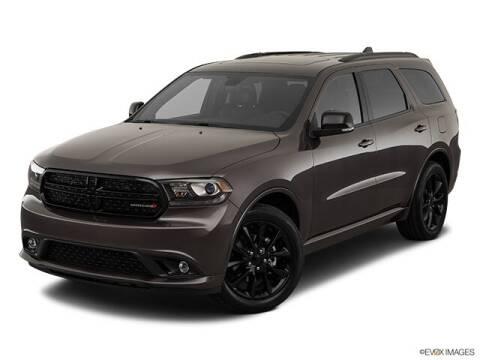 2018 Dodge Durango for sale at Bob Weaver Auto in Pottsville PA