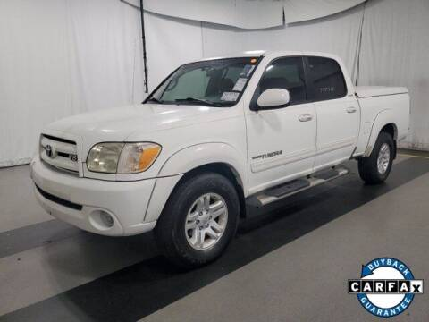 2005 Toyota Tundra for sale at Carma Auto Group in Duluth GA