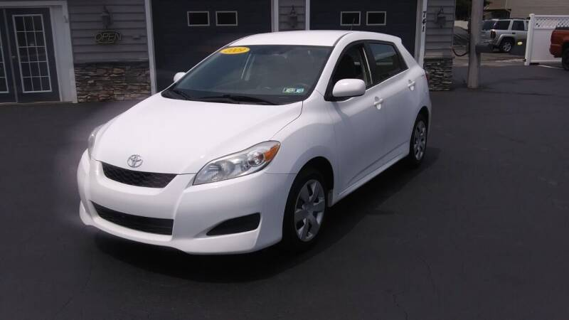 2009 Toyota Matrix for sale at American Auto Group, LLC in Hanover PA