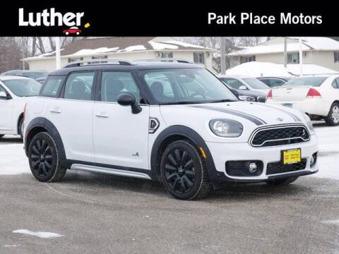 2019 MINI Countryman for sale at Park Place Motor Cars in Rochester MN