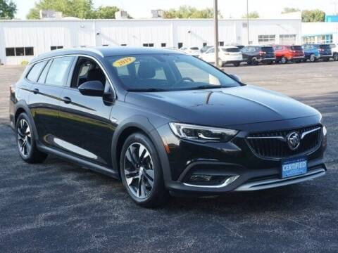 2019 Buick Regal TourX for sale at Cj king of car loans/JJ's Best Auto Sales in Troy MI