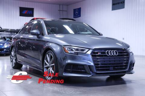 2018 Audi S3 for sale at Cantech Automotive in North Syracuse NY