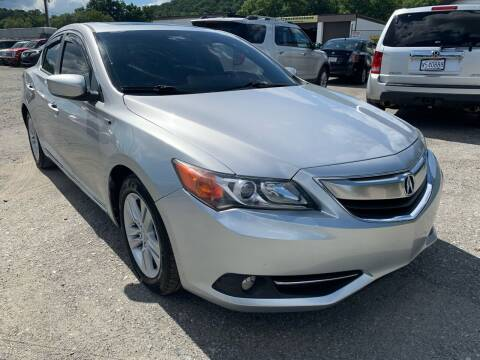 2013 Acura ILX for sale at Ron Motor Inc. in Wantage NJ