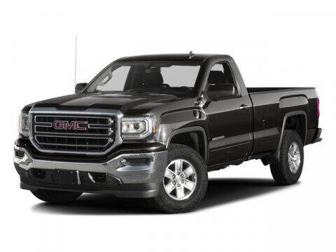 2017 GMC Sierra 1500 for sale at NICKS AUTO SALES --- POWERED BY GENE'S CHRYSLER in Fairbanks AK