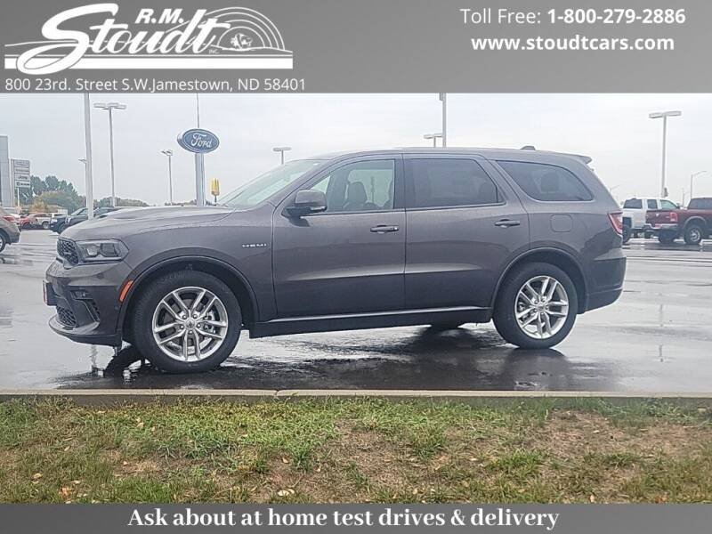 2021 Dodge Durango for sale in Jamestown, ND