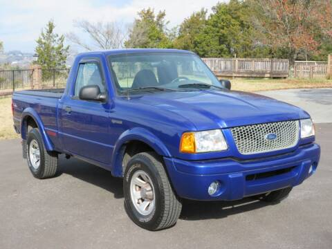 2003 Ford Ranger for sale at Sevierville Autobrokers LLC in Sevierville TN