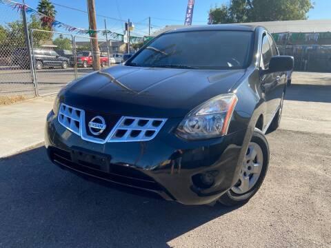2015 Nissan Rogue Select for sale at Vtek Motorsports in El Cajon CA