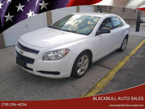 2011 Chevrolet Malibu for sale at Blackbull Auto Sales in Ozone Park NY