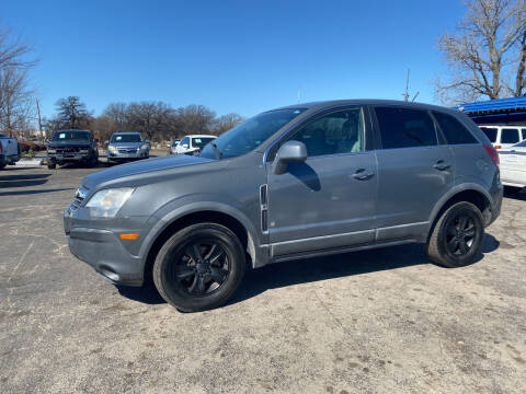 2008 Saturn Vue for sale at Dave-O Motor Co. in Haltom City TX