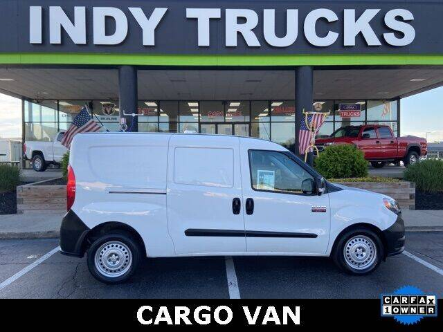 2018 RAM ProMaster City Cargo for sale in Indianapolis, IN