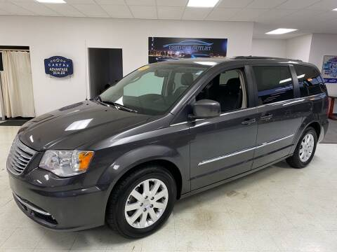 2016 Chrysler Town and Country for sale at Used Car Outlet in Bloomington IL