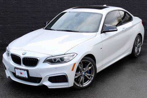 2016 BMW 2 Series for sale at Kings Point Auto in Great Neck NY