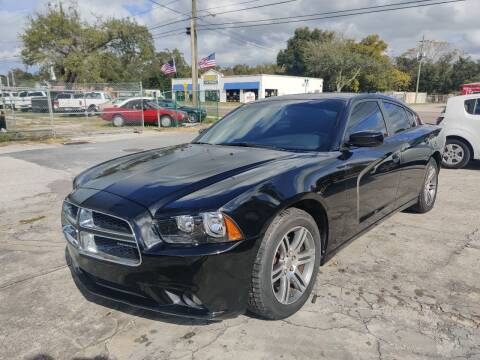 2012 Dodge Charger for sale at Advance Import in Tampa FL
