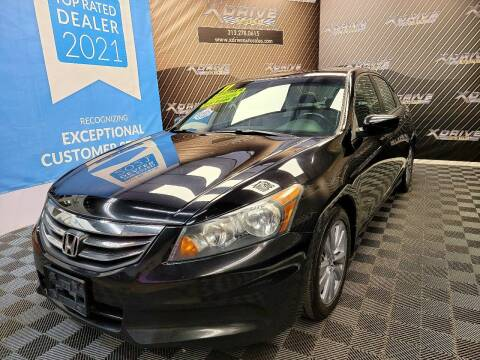 2011 Honda Accord for sale at X Drive Auto Sales Inc. in Dearborn Heights MI
