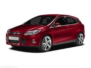 2012 Ford Focus for sale at PATRIOT CHRYSLER DODGE JEEP RAM in Oakland MD