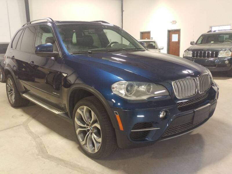 2012 BMW X5 for sale at MULTI GROUP AUTOMOTIVE in Doraville GA
