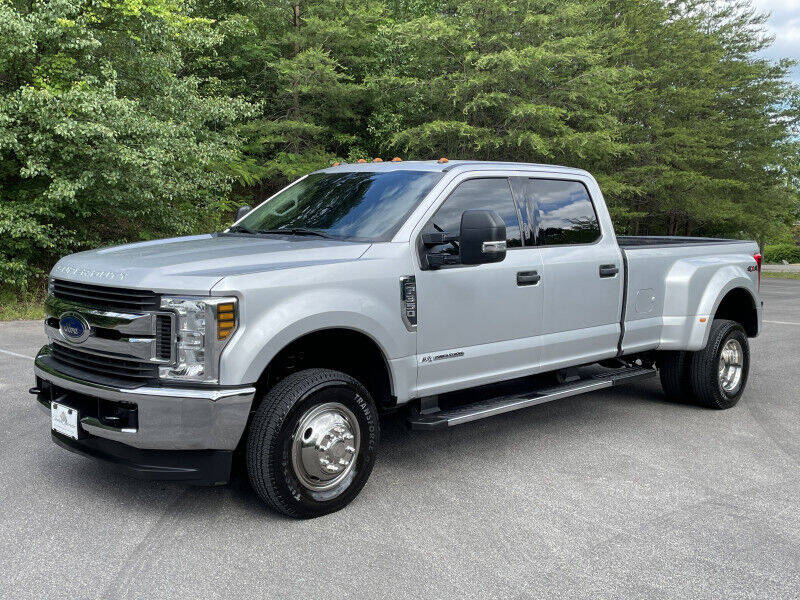 2019 Ford F-350 Super Duty for sale at Turnbull Automotive in Homewood AL