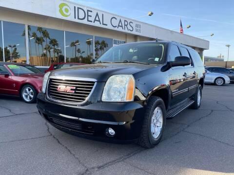 2011 GMC Yukon XL for sale at Ideal Cars in Mesa AZ