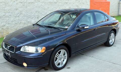 2007 Volvo S60 for sale at Raleigh Auto Inc. in Raleigh NC