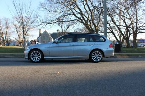 2011 BMW 3 Series for sale at Lexington Auto Club in Clifton NJ