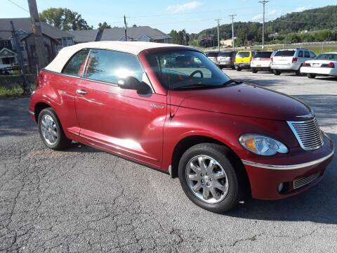 2006 Chrysler PT Cruiser for sale at BBC Motors INC in Fenton MO