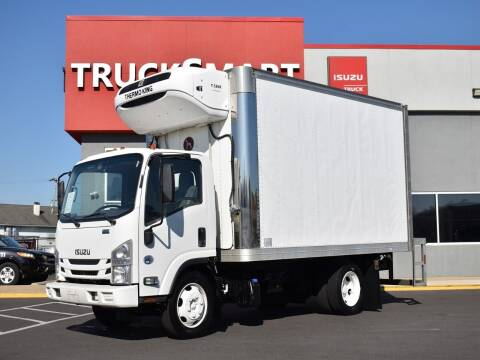 2016 Isuzu NQR for sale at Trucksmart Isuzu in Morrisville PA